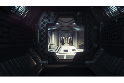 Alien Isolation : Trailer de l'Edition Nostromo | Xbox One ...