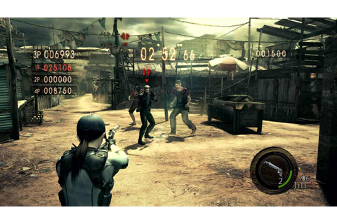 Resident Evil Download Free Full Game | Speed-New