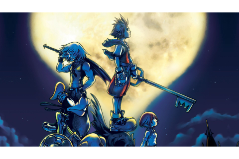 Every Kingdom Hearts Game You Should Play Before Kingdom ...