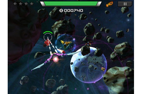 ARC Squadron Review | TouchArcade