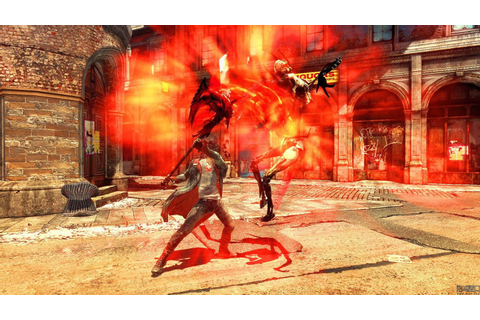 Devil May Cry 5 PS3 Game Free Download ~ Full Games' House
