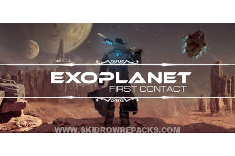 Exoplanet First Contact Full Version
