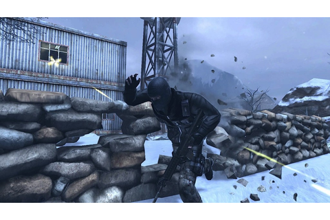 "Breach Xbox 360 preview - ""Breaching the FPS genre ..."