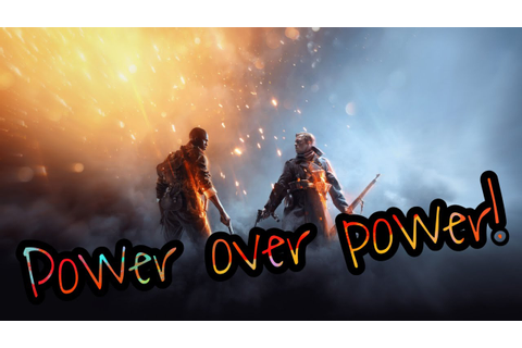 Free fire games Power over power - YouTube