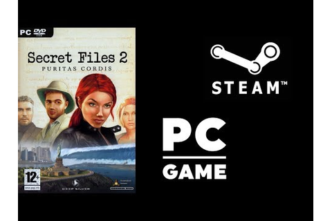 Secret Files 2: Puritas Cordis Gameplay Walkthrough, Point ...