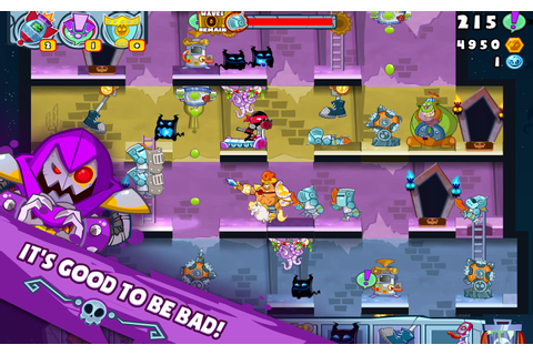 Castle Doombad Free-to-Slay: lo strategico free-to-play di ...