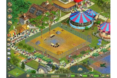 zoo tycoon. Best game ever. | Gaming | List