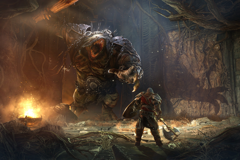 Lords of the Fallen's mobile game will be a new adventure ...