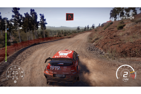 WRC 8 FIA World Rally Championship review - GodisaGeek.com