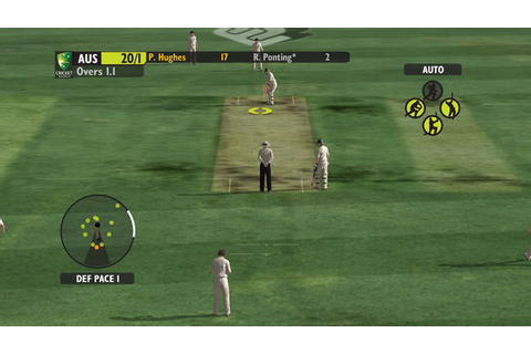 Ashes Cricket 2013 PC Game | Game Download