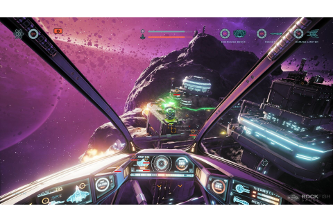 EverSpace Preview – Brash Games