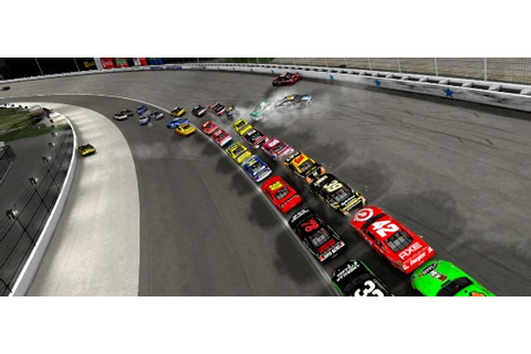 NASCAR the Game: Inside Line Review (PS3)