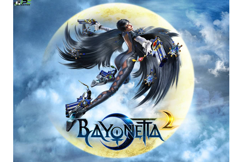 Bayonetta 2 [MULTi6] Highly Compressed