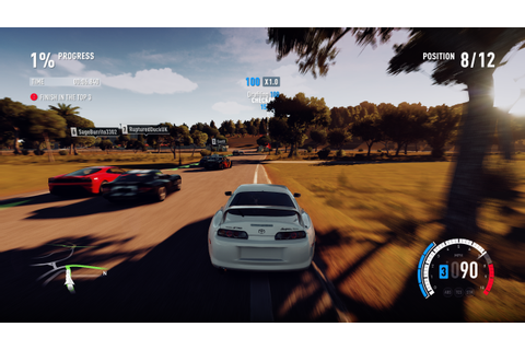 Achievement list: Forza Horizon 2 presents Fast and ...