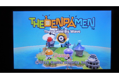 "The ""Denpa"" Men: They Came By Wave Review - YouTube"