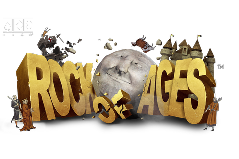 Rock of Ages bei Steam