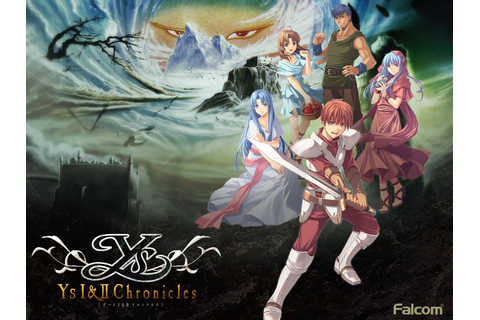 Ys I Chronicles+ - Review