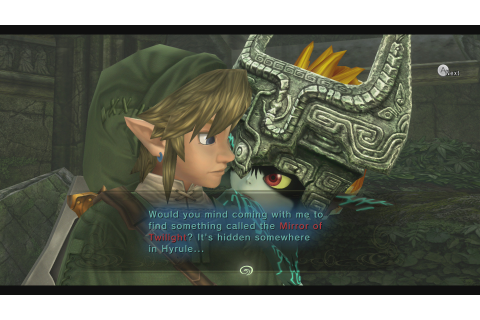 The Legend of Zelda: Twilight Princess HD Review | RPG Site