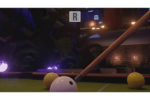 Pool Nation FX Screenshots Image #2888 - XboxOne-HQ.COM