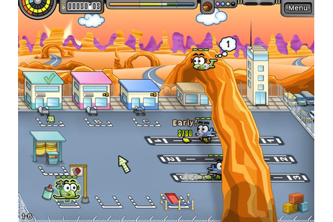 Airport Mania 2: Wild Trips Game for Mac|Play Free ...