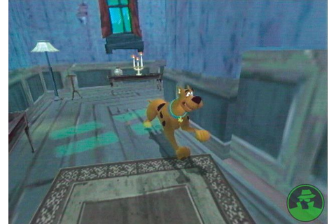 Scooby-Doo! Night of 100 Frights Screenshots, Pictures ...