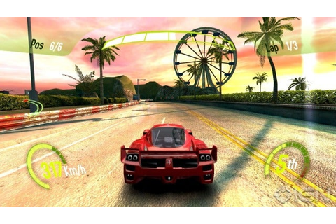 Free Download Asphalt Injection Ps vita | Free Ps vita ...