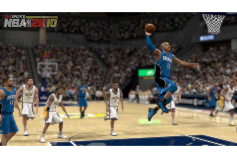 NBA 2K10 Download Free Full Game | Speed-New