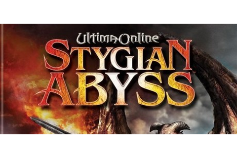 Ultima Online: Stygian Abyss Expansion Pack + 30 Days Game ...