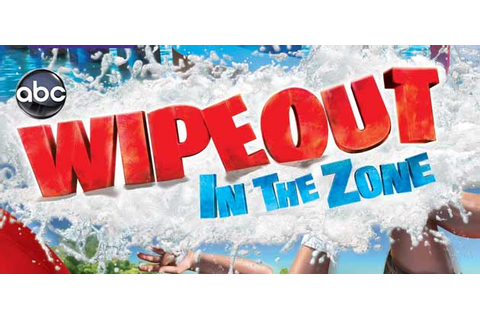 Wipeout: In the Zone - Logopedia, the logo and branding site