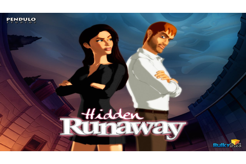Hidden Runaway - Universal - HD Gameplay Trailer - YouTube