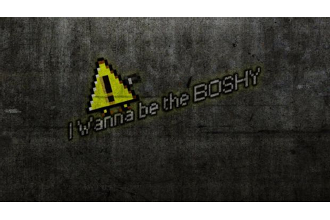 I Wanna Be The Boshy Free Download « IGGGAMES