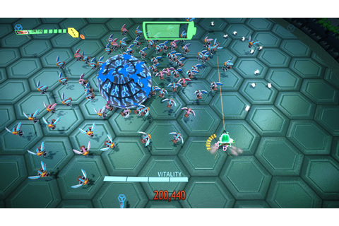 REVIEW: Assault Android Cactus - oprainfall