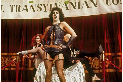 'Rocky Horror' Is Doing the Time Warp, Forever - The New ...