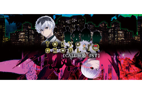 Save 50% on TOKYO GHOUL:re [CALL to EXIST] on Steam