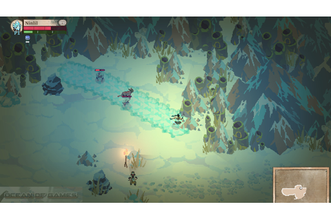 Moon Hunters Free Download - Ocean Of Games