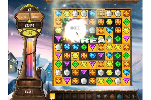 Jewel Venture Game|Play Free Download Games|Ozzoom Games ...