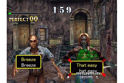 The Typing of the Dead Download Free Full Game | Speed-New