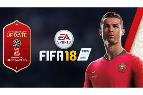 FIFA 18 World Cup video game: When is it released, how to ...