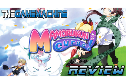 Wouldyoukindly.com – The Game Machine: Mamorukun Curse PS3 ...