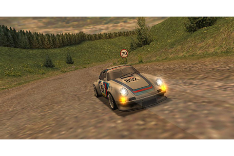 Need for Speed Porsche Unleashed retro | Rock, Paper, Shotgun