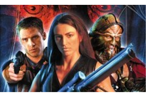Farscape : The Game