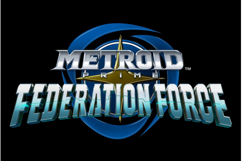 E3 2015: Metroid Prime: Federation Force announced - VG247