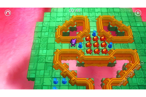 Chuck's Challenge 3D - Download Free Full Games | Brain ...