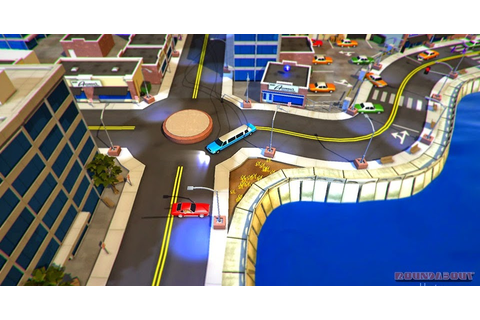 Roundabout Review - DRM Gamecast