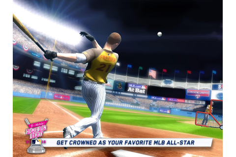 MLB.com Home Run Derby 16 - Android Apps on Google Play