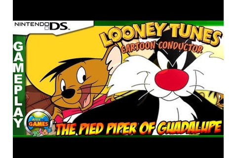 Looney Tunes:Cartoon Conductor - The Pied Piper of ...