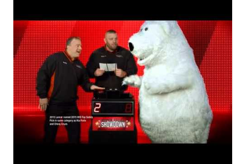 White Bear Mitsubishi Lancer Game Show St-Paul White-Bear ...