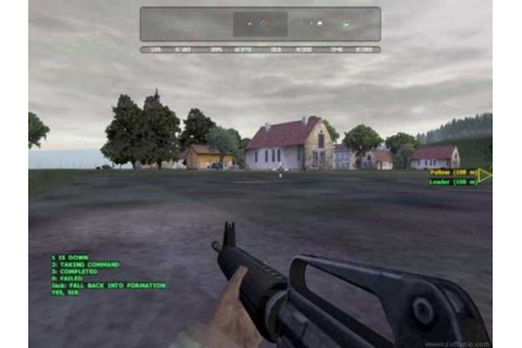 Operation Flashpoint - Download