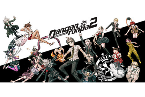 Danganronpa 2: Goodbye Despair on Steam