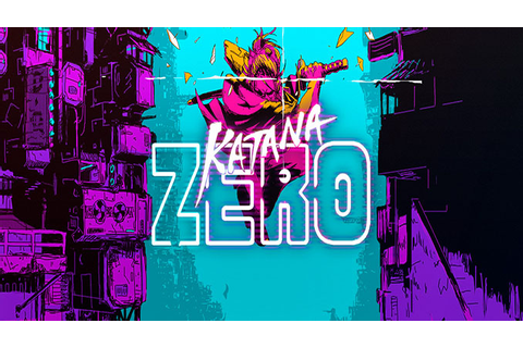 Katana Zero Full Download Archives - Free GoG PC Games